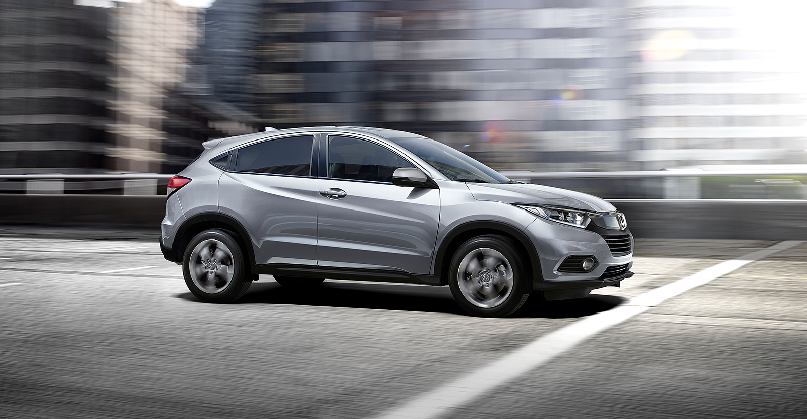 hr-v performance 01